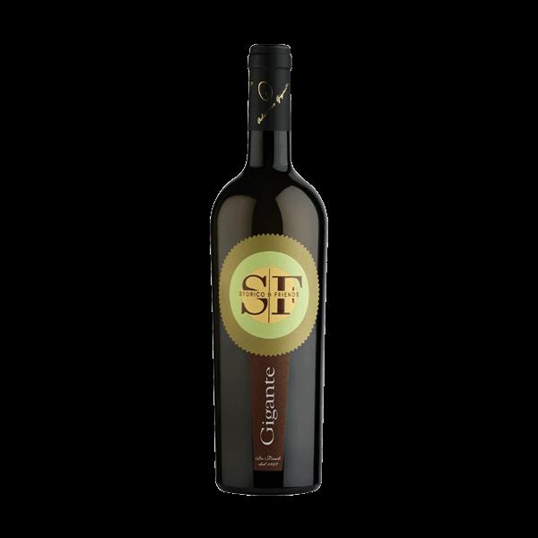 Der Storico & Friends von Gigante ist eine fabelhafte Cuvée aus Friuli.
