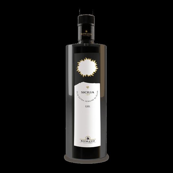 Olivenöl Sicilia von Frantoio Romano